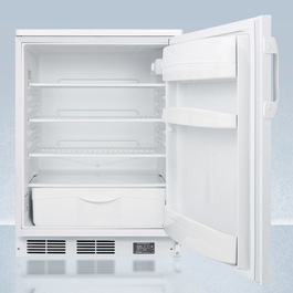 FF6L7NZ Refrigerator Open