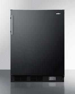 BKRF663BBIADA Refrigerator Freezer Front
