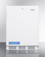 AL750LBI Refrigerator Front