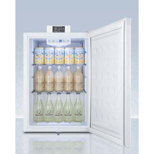 FF31L7NZ Refrigerator Full