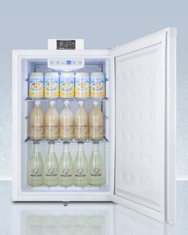 FF31L7NZ Refrigerator Full