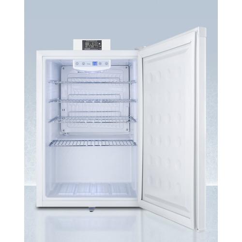 FF31L7NZ Refrigerator Open