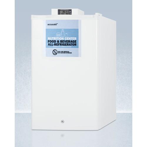 FF31L7NZ Refrigerator Angle