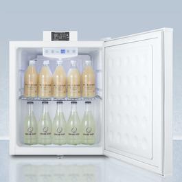 FFAR25L7NZ Refrigerator Full