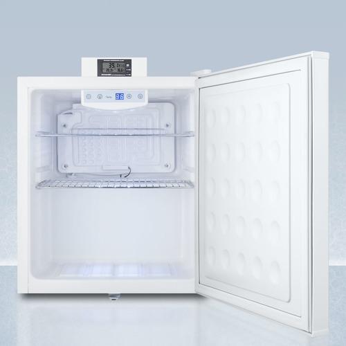 FFAR25L7NZ Refrigerator Open