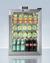 SCR312LNZ Refrigerator Front