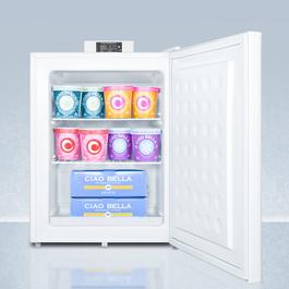 FS30L7NZ Freezer Full