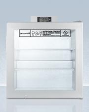 SCFU386NZ Freezer Front