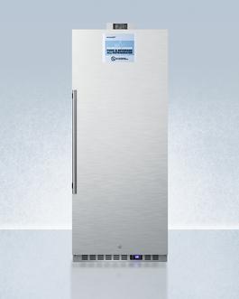 FFAR121SSNZ Refrigerator Front