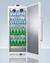 FFAR12WNZ Refrigerator Full