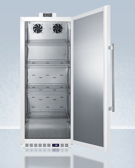 FFAR12WNZ Refrigerator Open