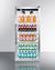 SCR1006CSS Refrigerator Full