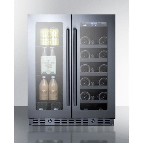ALFD24WBV Wine Cellar Full