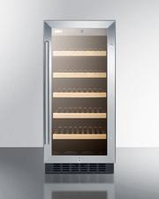 ALWC15 Wine Cellar Front