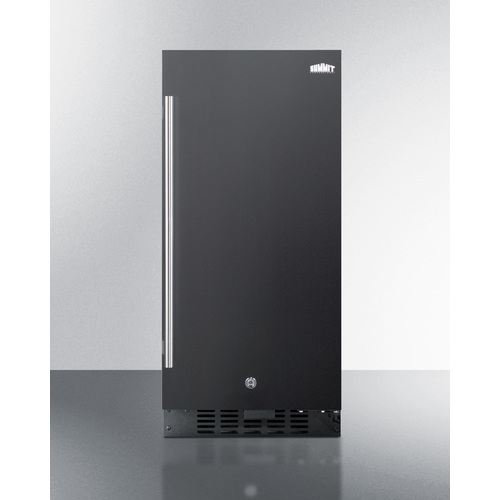 ALR15B Refrigerator Front