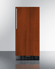 ALR15BIF Refrigerator Front