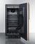 ALR15BIF Refrigerator Open