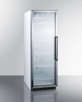 SCR1400WLH Refrigerator Angle