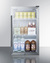 SCR489OSCSS Refrigerator Full