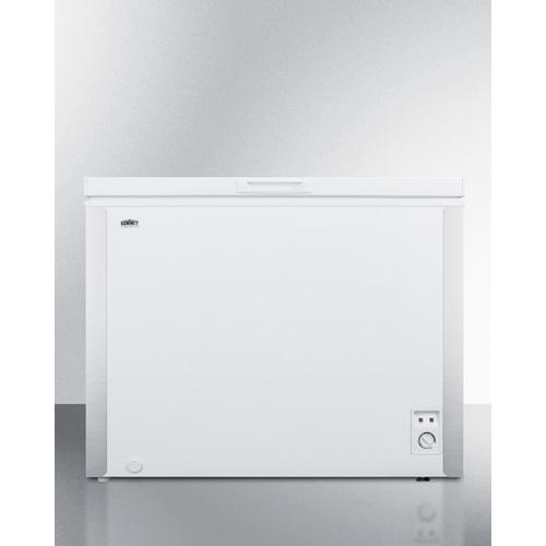 SCFM62 Freezer Front