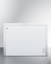SCFM92 Freezer Front