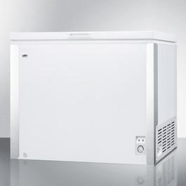 SCFM92 Freezer Angle