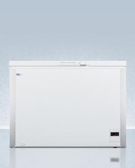 EQFF72 Freezer Front