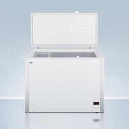EQFR71 Refrigerator Open