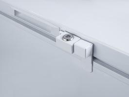 VLT850IB Freezer Lock