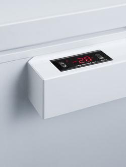 VLT850IB Freezer Detail
