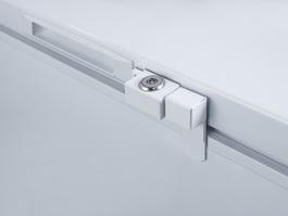 VT175 Freezer Lock
