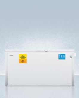 VT175 Freezer Front