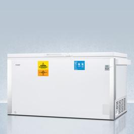 VLT1750 Freezer Angle