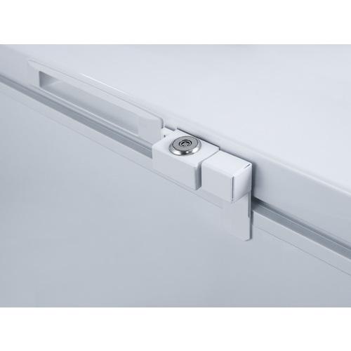 VT175IB Freezer Lock