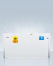 VT175IB Freezer Front
