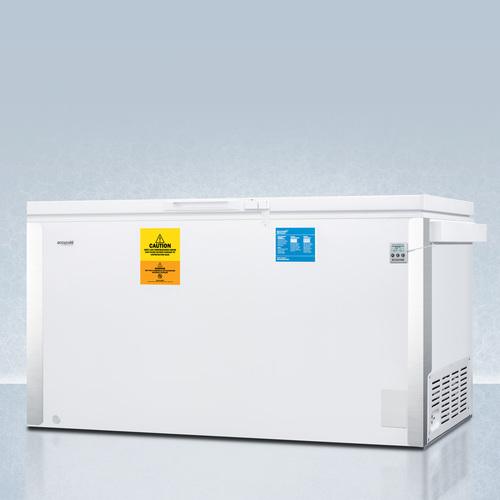 VT175IB Freezer Angle
