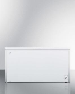 SCFM182 Freezer Front