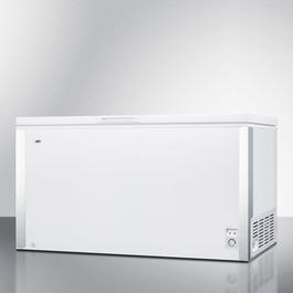 SCFM182 Freezer Angle