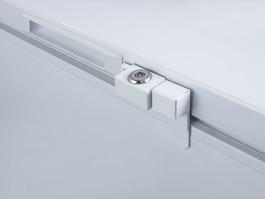 VT85 Freezer Lock