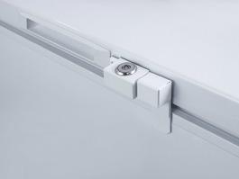 EQFF152 Freezer Lock