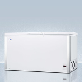 EQFF152 Freezer Angle