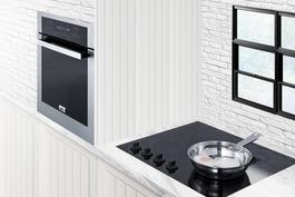 CREK4B Electric Cooktop