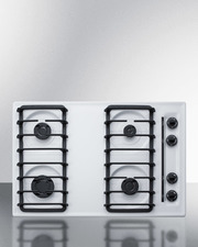 WTL053S Gas Cooktop Front