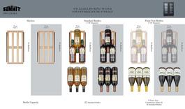 SWC24GKS Wine Cellar