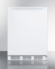 ADA61W Refrigerator Front