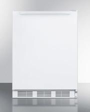 BAR61W Refrigerator Front