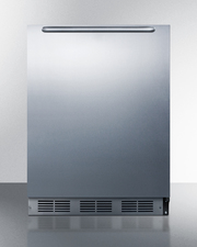 BAR63S Refrigerator Front