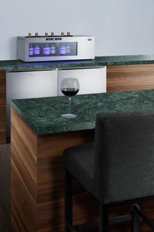 STC6 Wine Cellar Set