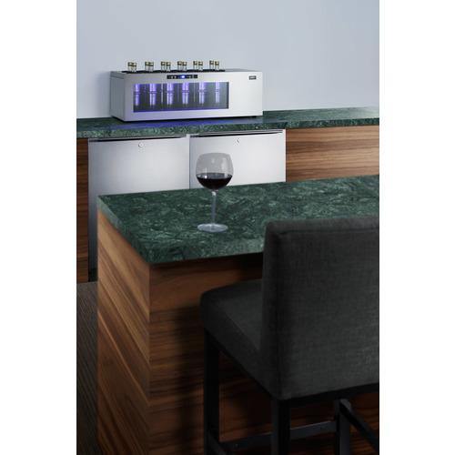 STC12 Wine Cellar Set