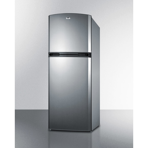FF1427SS Refrigerator Freezer Angle